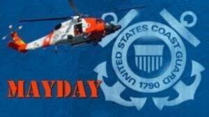 USCG rescues